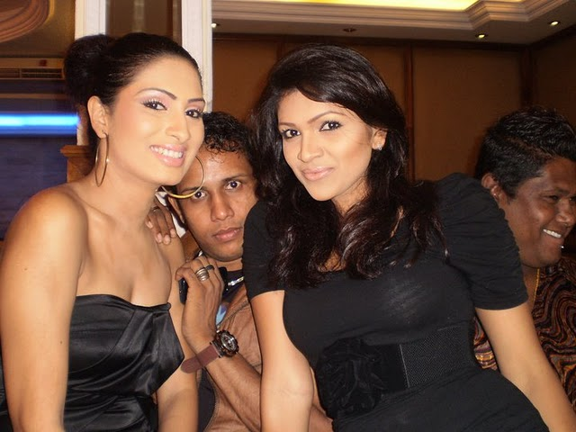 Derana Manali Artist Party Day Es Pics Lanka