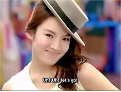Hyo Yeon (SNSD)