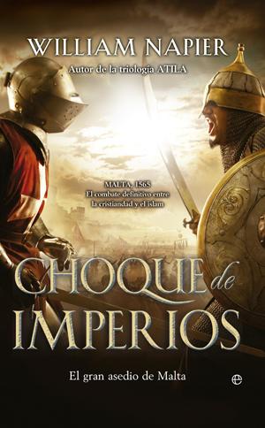 Choque de imperios - El gran asedio de Malta