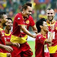 ROZAIMI Mahu Pastikan Dia Terus Menjaringkan Gol Buat Selangor Dalam Kempen Piala Malaysia