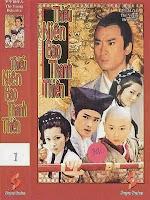 Tuổi Trẻ Của Bao Thanh Thiên