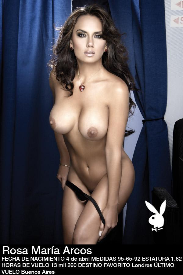 Maria Rosa Fotos sexy