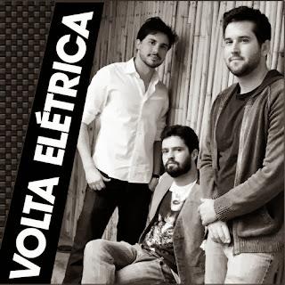 Assista ao clipe da banda de Rock Volta Elétrica de Minas Gerais, Abra As Janelas da Cabeça, estreando na Central do Rock
