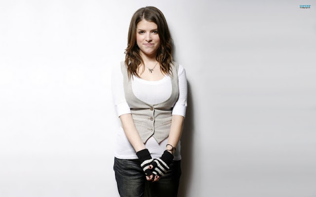 Anna Kendrick Wallpapers