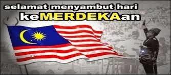 Hari Kemerdekaan Ke 57 2014