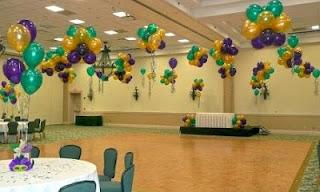 balon lampion hotel