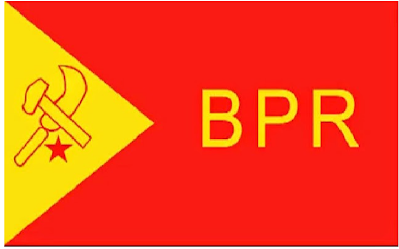 SITIO OFICIAL BLOQUE POPULAR REVOLUCIONARIO B.P.R. MOSA FRENTE REVOLUCIONARIO DE MASAS F.R.M.