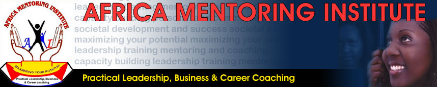 Africa Mentoring Institute