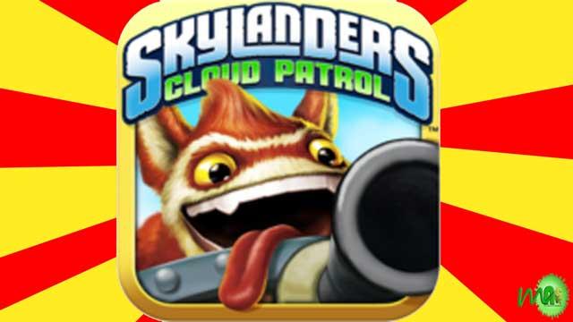 Skylanders Cloud Patrol 1.8.0 APK for Android