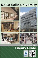DLSU Libraries Guide