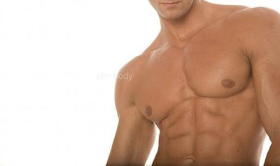 7 cara untuk pria menurunkan Belly Fat