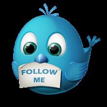 Sígueme en twitter ♥