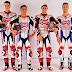 SBK: El equipo Pata Honda 2014 se presentó en Verona