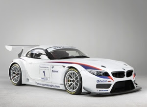 les meilleurs voitures du monde bmw z4 gt3. Black Bedroom Furniture Sets. Home Design Ideas