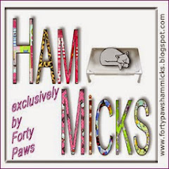 Ham-Micks from 40 Paws
