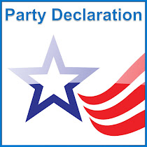 PARTY AFFILIATION FORM