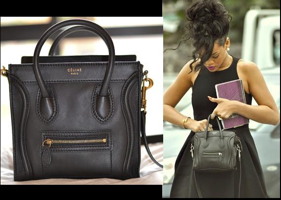 buy replica celine bags online - JSP: It's always Celine, Celine, Celine