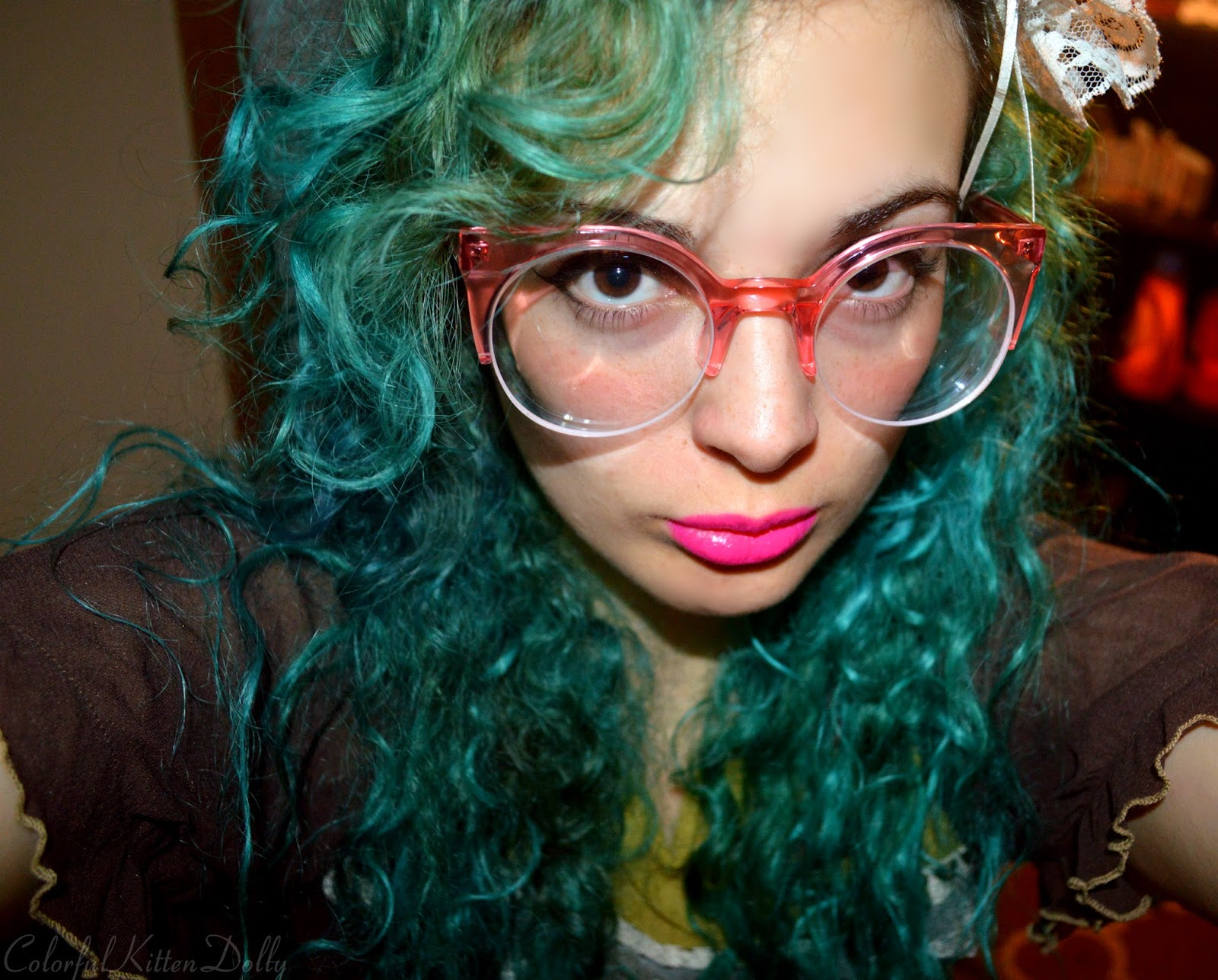 Glasses Zenni Optical Good : ColorfulKittenDolly~: Review: Zenni Optical Glasses