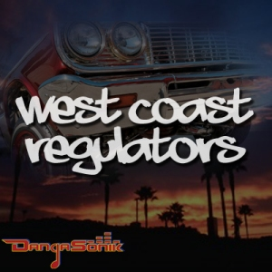 [dead] Dangasonik - West Coast Regulators [WAV/REX/AIFF] screenshot
