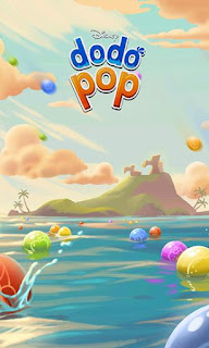 Screenshots of the Dodo pop for Android tablet, phone.