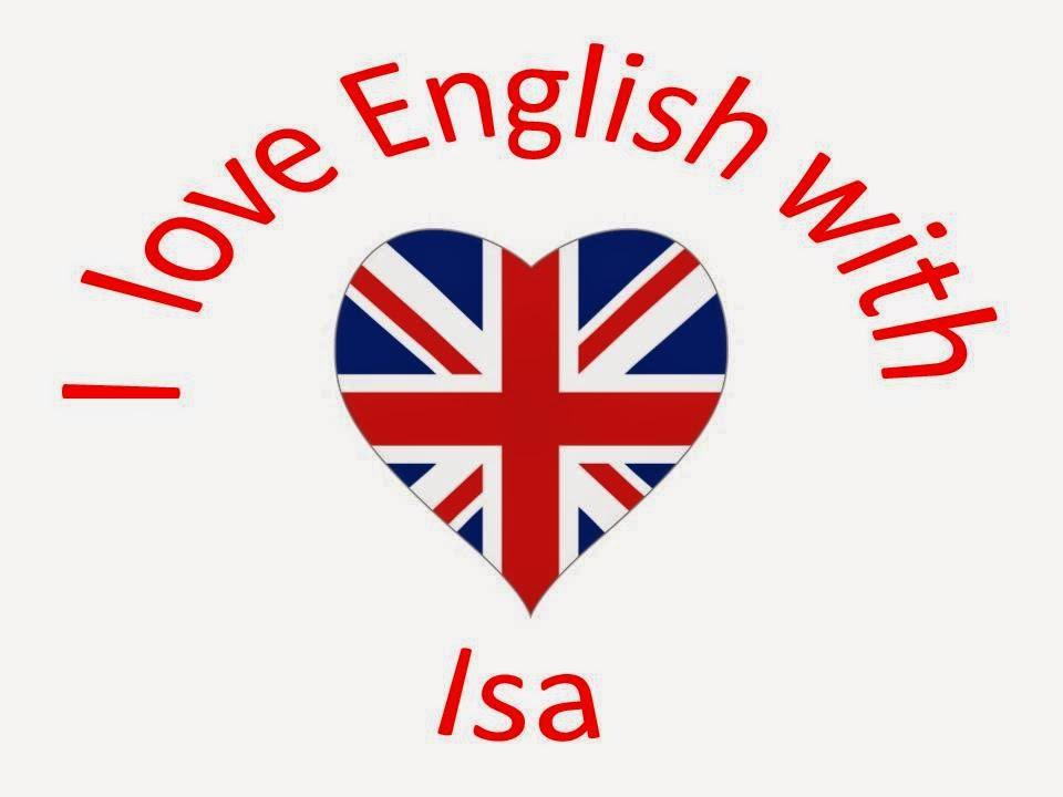 Aprende inglés con Isa