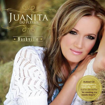 Juanita Du Plessis