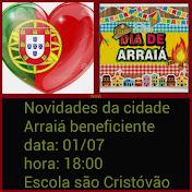 GRUPO NOVIDADES DA CIDADE REALIZA ARRAIÁ BENEFICIENTE