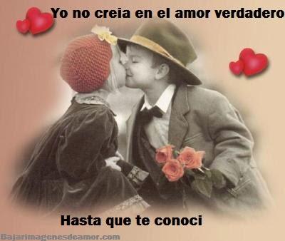 Como saber si amas, o te aman, mensajes y cartas de amor con frases lindas