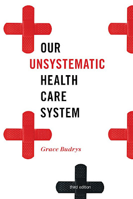Our Unsystematic Health Care System - Free Ebook Download