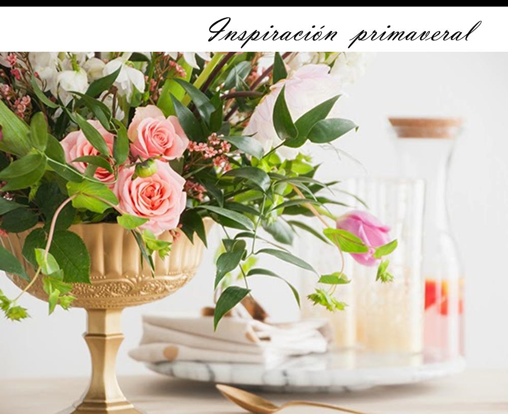 Decoraci n f cil 3 tutoriales para hacer arreglos florales for Tutoriales de decoracion