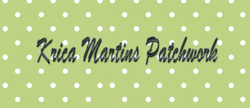 Krica Martins Patchwork