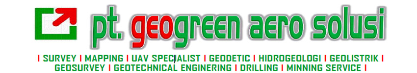 PT. Geogreen Aero Solusi