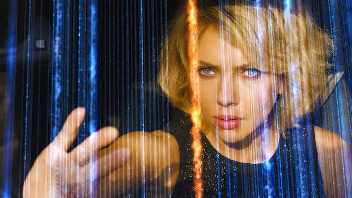 MOVIES: Lucy – Stupidity posing as entertainment – Review