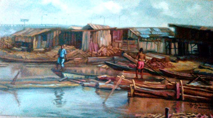 Contemporary Arts in Nigeria