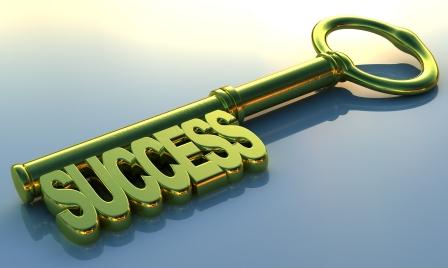 Jadilah Pribadi Yang memiliki Karakter Sukses