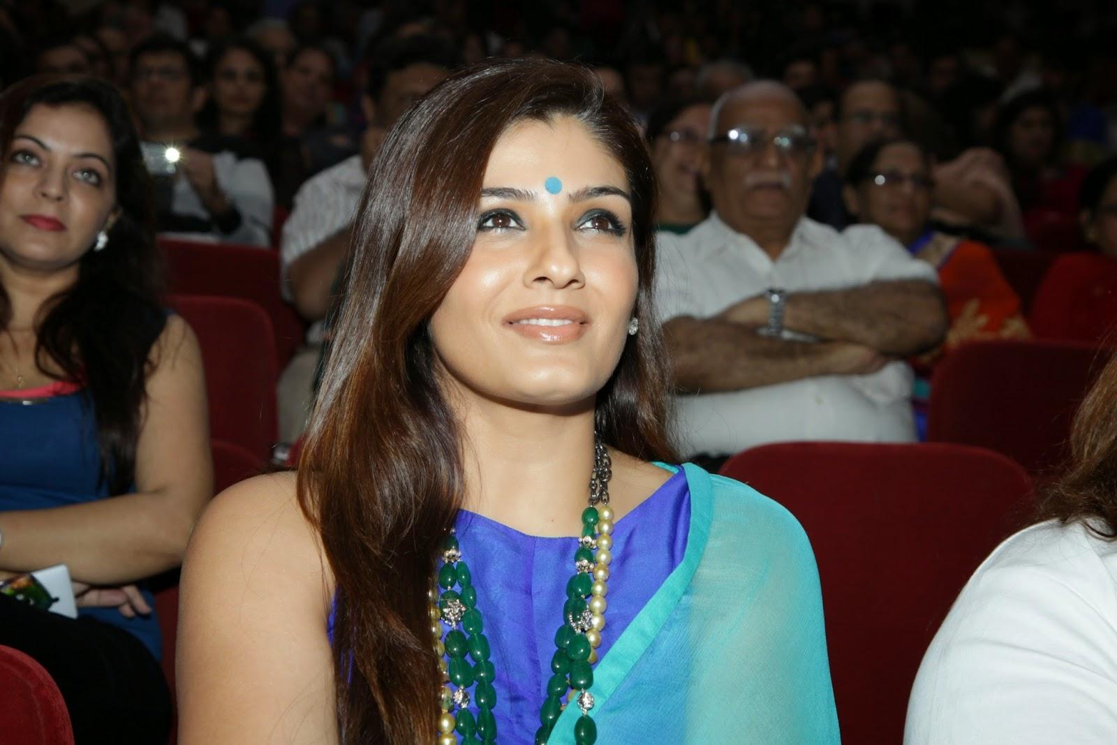 Raveena Tandon Launch Lalitya Munshaw Album Rab Piya