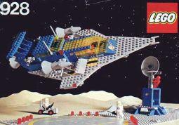 Lego 928