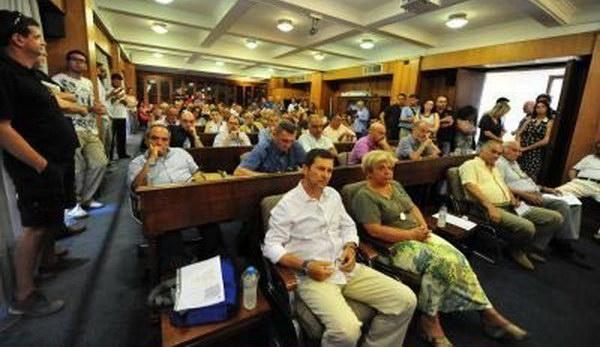 Διάσκεψη για την Προγραμματική Ενότητα των Προοδευτικών Δυνάμεων