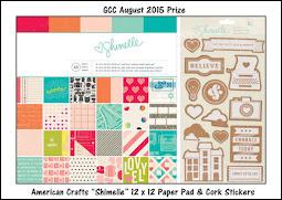 GCC August Prize