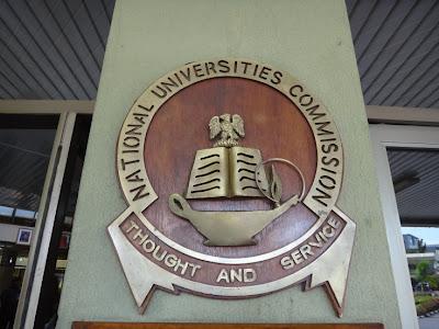 list of suspended universities in nigeria