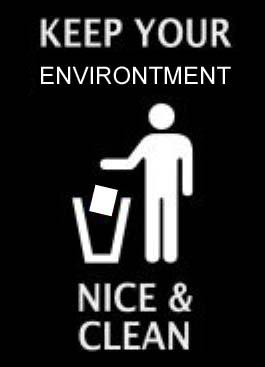 Kebersihan Sekolah