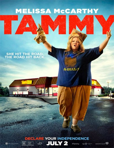 Tammy – DVDRIP LATINO