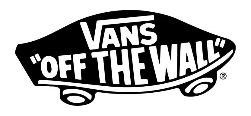 vans old logo