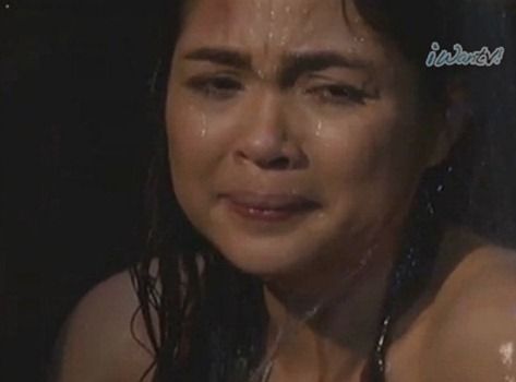 Judy Ann Santos breakdown scene after marital rape