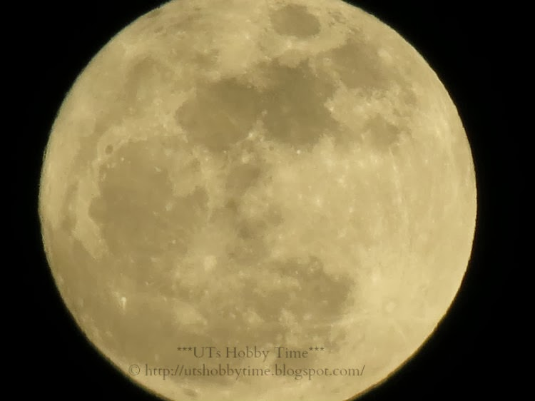 Mini full moon