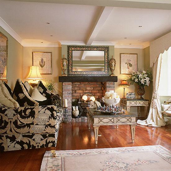 New Home Interior Design: April 2011