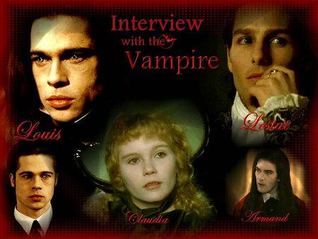 Number 1 vampire movie