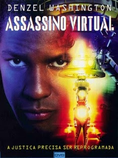 Assassino Virtual – Dublado