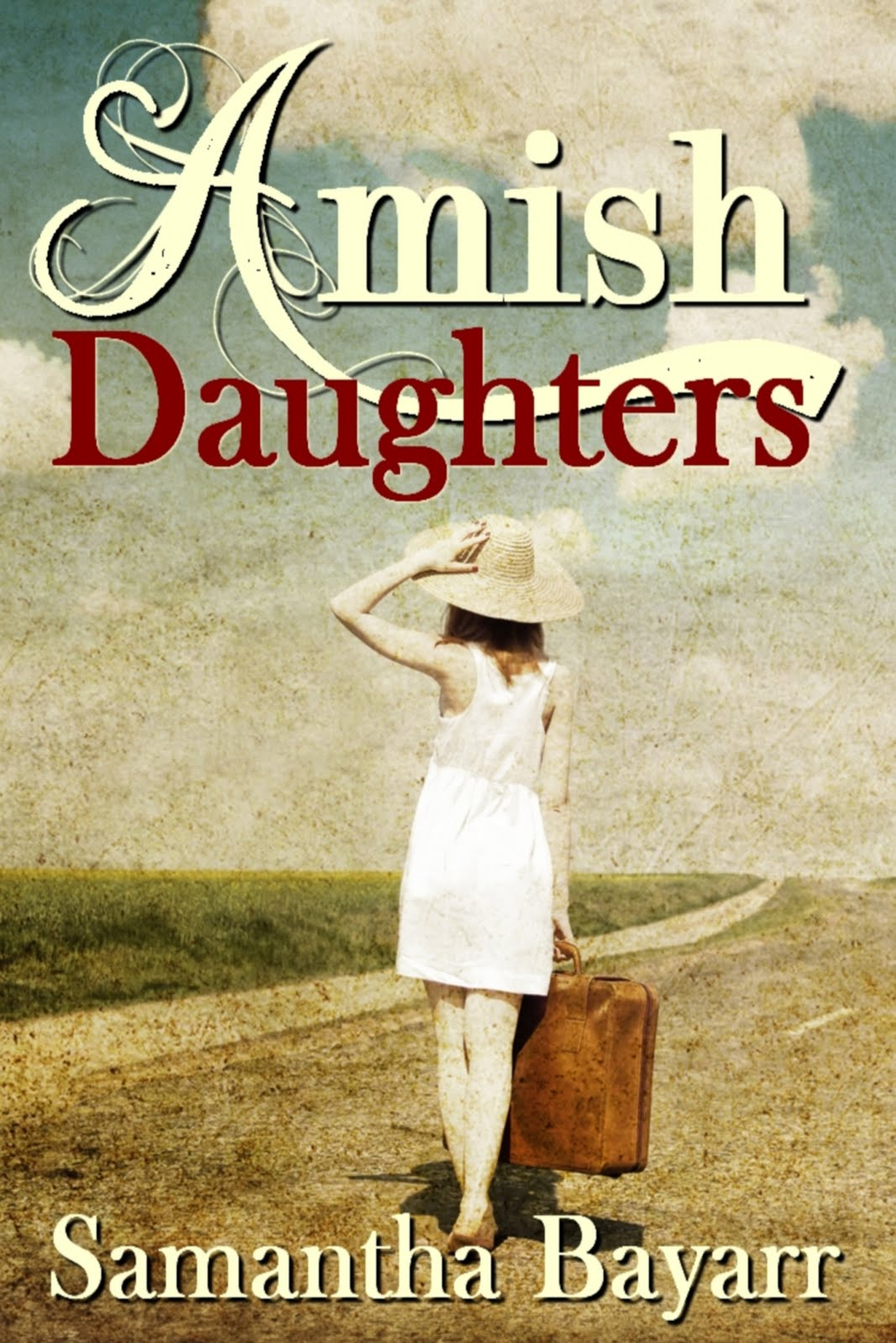 Amish Daughters