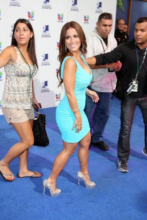 Jackie Guerrido Hot Pics